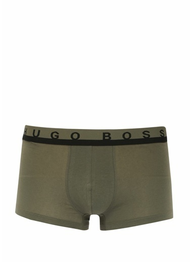 Boss Boxer Yeşil